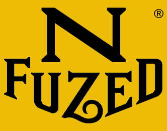 Dark NFuzed logo