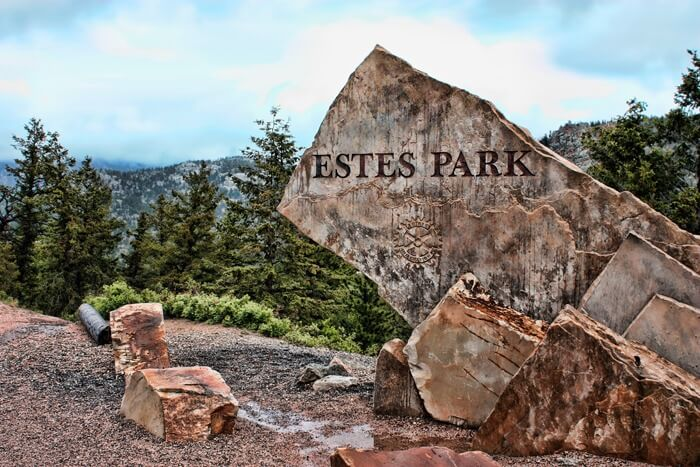 Welcome to Estes Park