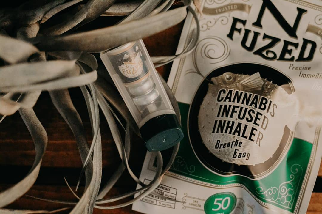 Cannabis Infused Inhalers What You Need To Know About Them