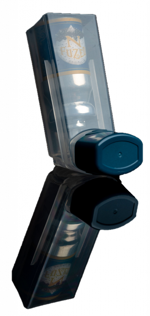 Inhaler Black Product Photo a